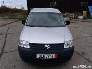 Vw Caddy - imagine 2
