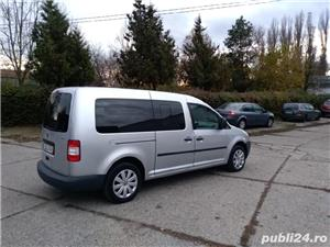 Vw Caddy - imagine 5