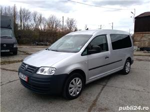 Vw Caddy - imagine 8