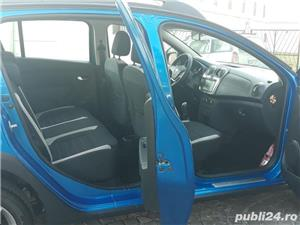 Dacia Sandero - imagine 10