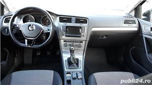 Vw Golf 7 - imagine 7