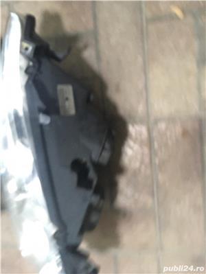 Far stanga, Peugeot 307cc (UK) - imagine 1