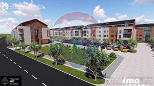 Apartamente noi cu 2 camere, 0%COMISION la Cumpărător! - imagine 5
