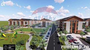 Apartamente noi cu 2 camere, 0%COMISION la Cumpărător! - imagine 3
