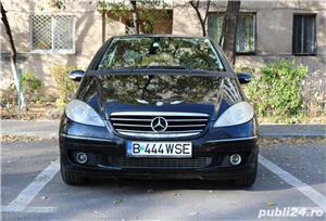 Mercedes-benz Clasa A A 170 - imagine 1