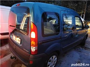 Renault Kangoo - imagine 14