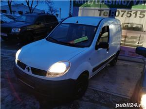 Renault Kangoo - imagine 17