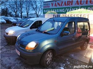 Renault Kangoo - imagine 15