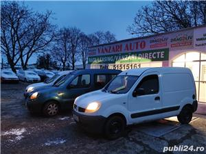 Renault Kangoo - imagine 19