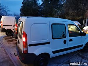 Renault Kangoo - imagine 9
