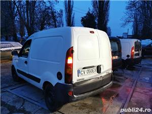 Renault Kangoo - imagine 18