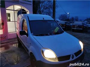 Renault Kangoo - imagine 11