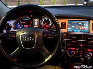 Audi A6 Allroad - imagine 10