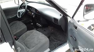 Dacia double cab - imagine 6