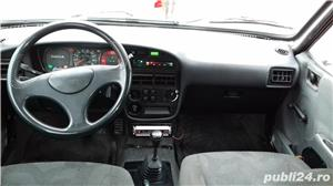 Dacia double cab - imagine 5