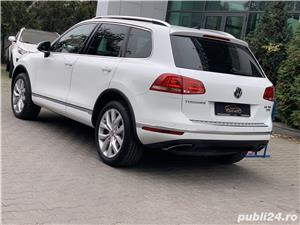 Vw Touareg - imagine 2