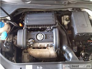Vand VW GOLF 5 TOUR Benzina RAR EFECTUAT Model 2008 Climatronic - imagine 9