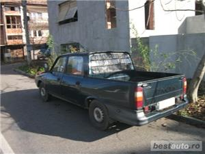 Dacia Pick up - imagine 5
