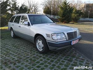 Mercedes-benz 300 D - imagine 1