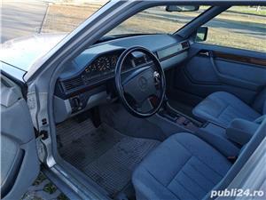 Mercedes-benz 300 D - imagine 4