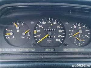 Mercedes-benz 300 D - imagine 7