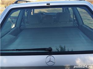Mercedes-benz 300 D - imagine 8