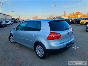 Volkswagen Golf 5 1.6 Benzina 2007 Goal Deosebit Impecabil Import Germania. - imagine 4