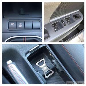 Volkswagen Golf 5 1.6 Benzina 2007 Goal Deosebit Impecabil Import Germania. - imagine 8