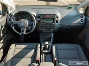 Volkswagen VW Golf Plus 1.4 TSI 122cp 2011 euro5 - imagine 5