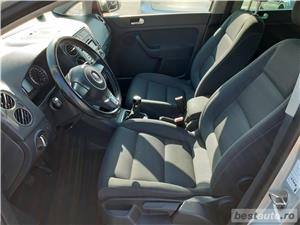 Volkswagen VW Golf Plus 1.4 TSI 122cp 2011 euro5 - imagine 6