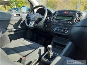 Volkswagen VW Golf Plus 1.4 TSI 122cp 2011 euro5 - imagine 4