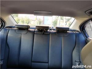 Bmw 320D Luxury Line, 184cp, automat, piele, navi, head-up, xenon etc.  - imagine 10