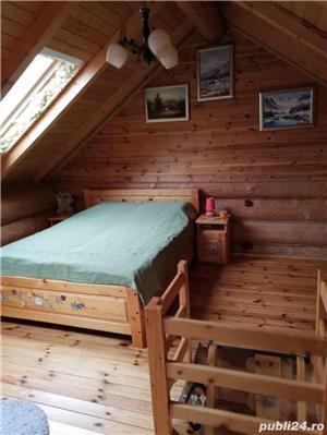 Pensiunea Forelle Haus , Cabana Pastravarului - imagine 10