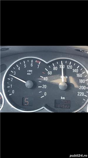 Opel Meriva cutie robotizata1.6 benzina/gpl - imagine 2