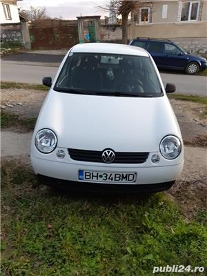 Vw Lupo - imagine 1