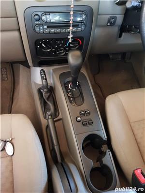Jeep cherokee - imagine 2