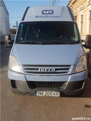 Iveco daily - imagine 9