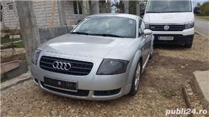 Audi TT - imagine 4