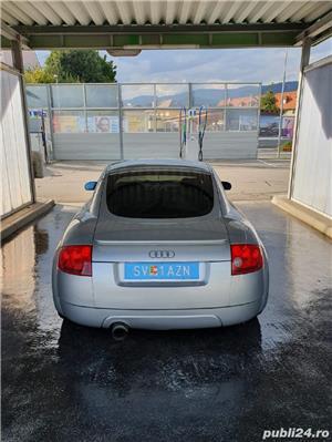 Audi TT - imagine 10