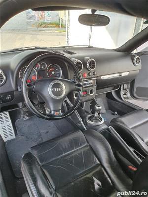 Audi TT - imagine 8