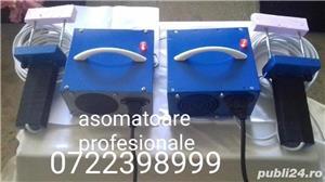 Asomator porci electric - imagine 1