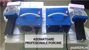 Asomator porci electric - imagine 6