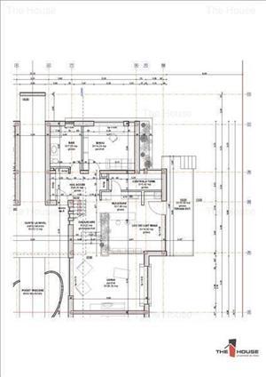 Proprietar vand casa deosebita P+E, 5 camere/3 bai Timisoara - imagine 10