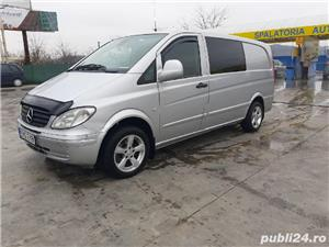 Mercedes-benz Vito - imagine 2