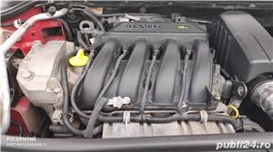 Renault Megane 2 Berlina, Euro 4, motor 1,4-16V, 98CP, benzina, an 2005  - imagine 7