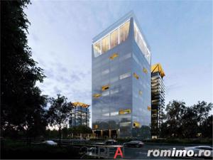 One Tower Floreasca - office spaces for rent - imagine 2