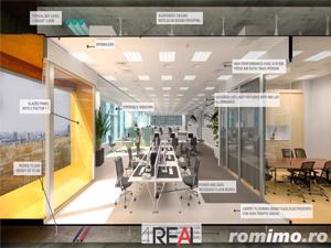 One Tower Floreasca - office spaces for rent - imagine 8
