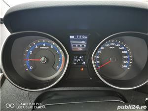Hyundai i30 1.6 benzina AUTOMATA 135cp cu GPL, 70.000 km reali! - imagine 5