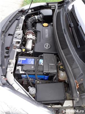 Opel Meriva diesel euro 5 - imagine 10