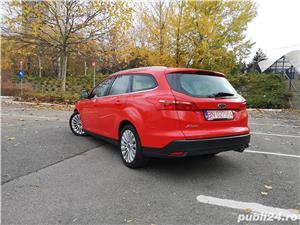 Ford Focus Titanium / 2015 / Euro 6 / 2.0 TDI / 150 CP. FULL - imagine 5